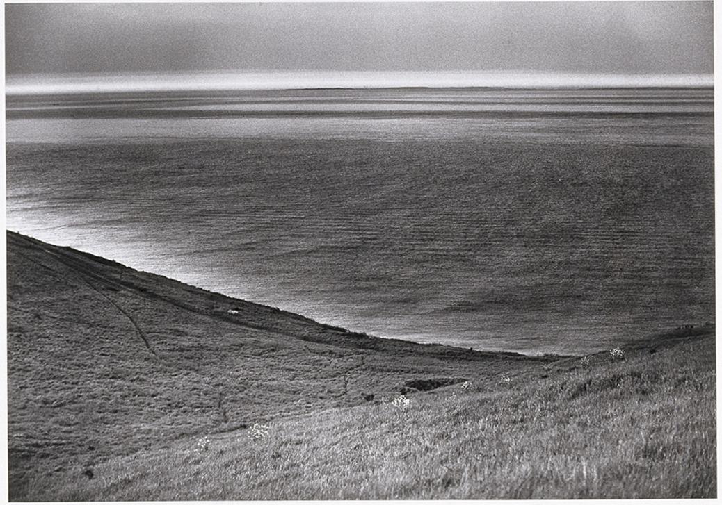 Hamish Fulton, 'France on the Horizon' image