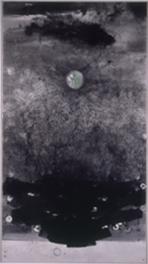 呂壽琨 《禪畫 1971》圖片
