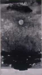 呂壽琨 《禪畫 1971》  圖片