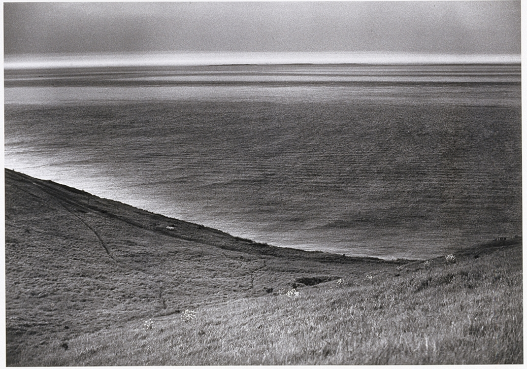 Hamish Fulton, 'France on the Horizon' image